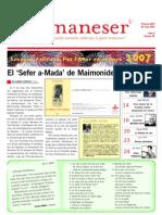 Numero 23, Enero 2007