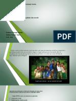 Profilil psihologic al copilului din strada                   Onofrei Ghe Jenica TAS1