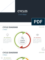 PPT Template - Cycles-Processes