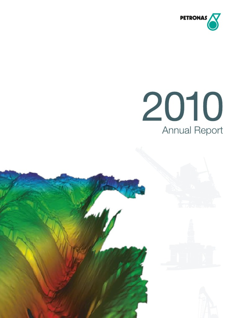 Perfect AnnualReport2010 | Liquefied Natural Gas | Hydrocarbons
