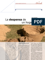 Stilus Article Ibercalafell-Despensa hogar ibérico