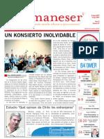 Numero 27, Mayo 2007