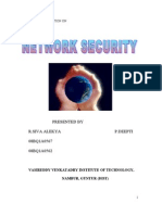 Network Security 4