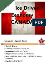 Canada Service