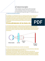 Historia Del Microscopio (Autoguardado)