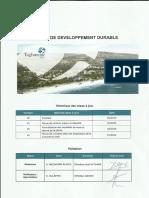 Charte Developpement Durable Janvier 2015 Signee SAPST