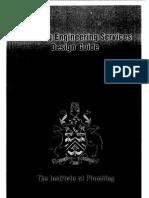 Plumbing engineering guide