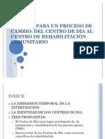 V Jornadas de la Asociación Aragonesa de Rehabilitación Psicosocial