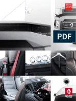 Fr Catalogue Accessoires de La Gamme de Camion Renault Trucks