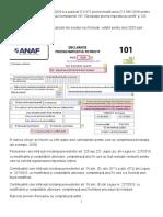Instructiuni D 101_2020
