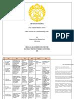 Muhammad Rifqi Mahendra Putra - 2006544456 - Albion Case
