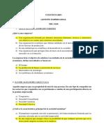 Cuestionario Gestion Empresarial Nrc 5186