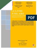 Jubilaire Version Finale 17 05