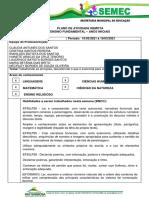 PLANO DE ATIVIDADE REMOTA - 2º ANO - 2021