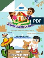 EDC Leccion 8