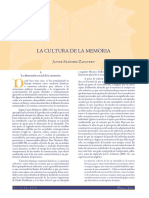 3-Cultura de La Memoria