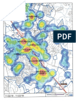 Simpsonville crime map