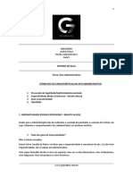 Roteiro de Aula - Delegado - D. Administrativo - Andre Uchoa - Aula 5