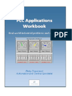 PLC Applications Workbook - Dayanand, Ricky