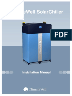 Installation Manual_ClimateWell SolarChiller_v9_33_4_EN