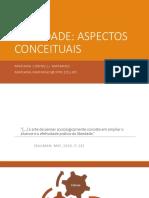 SOCIEDADE - CTS - RDE