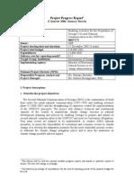 5-Project Progress Report form-IQ-Eng