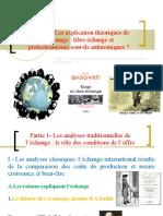 thème 2 mondialisation 20010-2011
