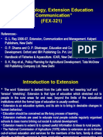 ExtEdu FISHERIES EXTENSION