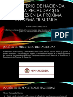 Noticia Daniel Gutiérrez