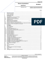 SN200-8 05.2016 - Norme di produzione. Spedizione