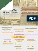 Entrevista con Francis Duffy