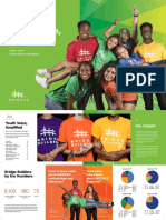 BRIDGES 2019-2020 Annual Report