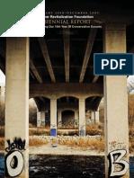 RRF Biennial Report 2008