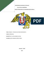 PROCESOS DE REDUCCIÓN DIRECTA