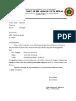 Undangan RS PHCM