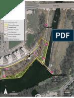 Greenway Gateway Property Map