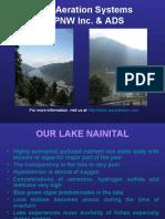 Lake Presentation