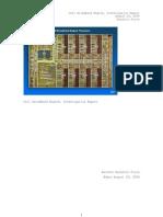 Cell Broadband Engine report