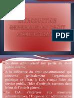 Introduction Generale Au Droit Administratif (1)