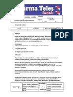 POP 07-02 Dispensação de Medicamentos