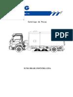 Catálogo de Peças SLH6ABR-零件图册-20160418