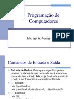 03 - Programação de Computadores