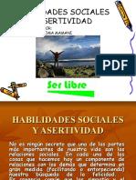 2habilidades Sociales y Asertividad