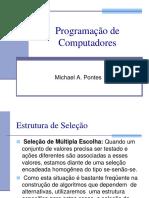 06 - Programação de Computadores