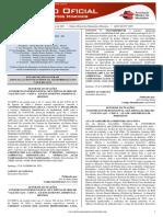 Decreto Municipal Divinopolis