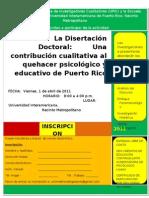 UPIC  Inscripción Actividad 1 abril 2011