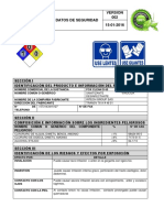 Msds Foxclean d65 Sanitizante-2.PDF (1)