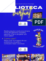 Biblioteca Virtual - Escola Shiruca (PDF Interativo)