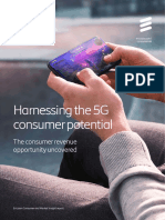 Harnessing the 5g Consumer Potential