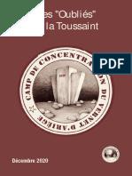 """Les """"Oubliés"""" de la Toussaint"""
